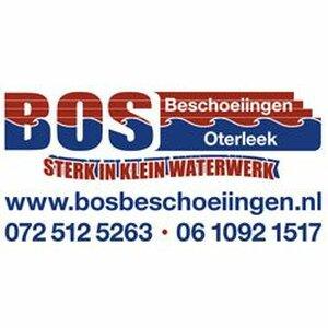 Bos Beschoeiingen logo