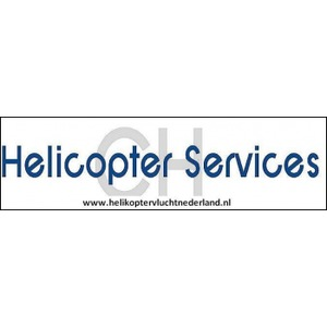 CH Helicopter Services logo