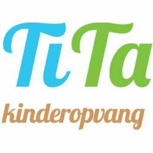 Kinderopvang Ti-ta Tovenaar logo