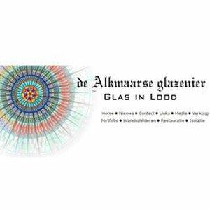 De Alkmaarse Glazenier logo