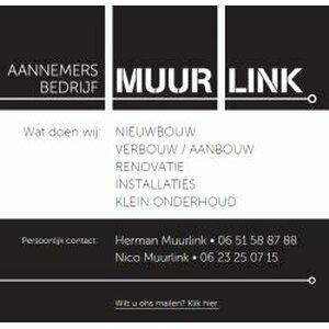 Aannemersbedrijf Muurlink B.V. logo
