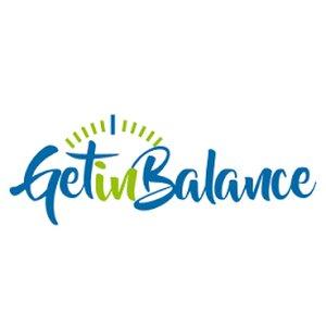 Get In Balance logo