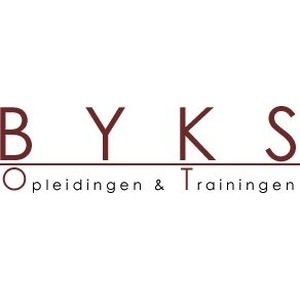 BYKS Opleiding & Training logo