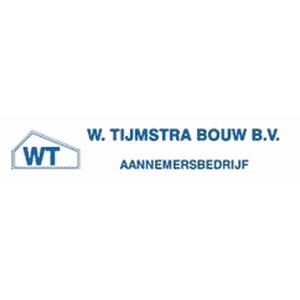W. Tijmstra Bouw B.V. logo