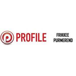 Garage Frikkee Purmerend t.h.o.d.n. Profile Tyrecenter logo