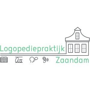 Logopediepraktijk Zaandam logo