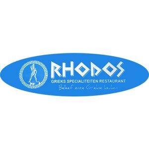 Rhodos Grieks Specialiteiten Restaurant logo