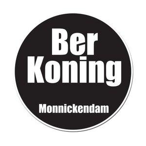 Ber Koning Fiets-Sport logo