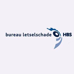 Bureau Letselschade HBS logo