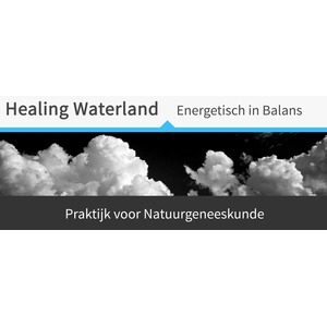Healing Waterland logo