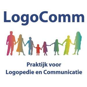 LogoComm B.V. logo