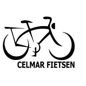 Celmar Fietsen logo