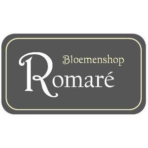 Bloemen- en Cadeaushop Romare logo