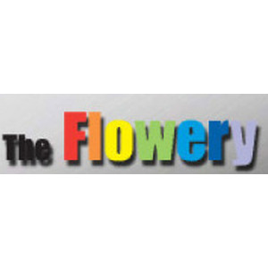 The Flowery logo