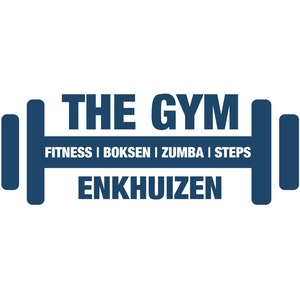 The Gym Enkhuizen logo