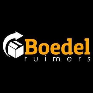 Boedelruimers logo