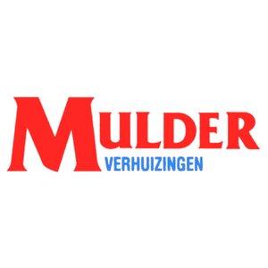 Mulder Verhuizingen logo