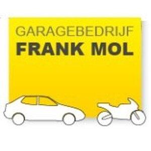 Garagebedrijf Frank Mol logo