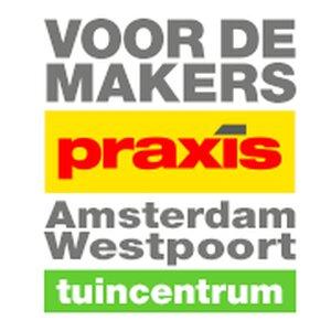 Praxis Doe-het-zelf Center B.V. logo