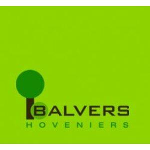Balvers hoveniers logo