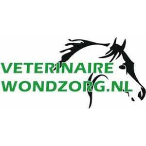 Veterinairewondzorg.nl logo