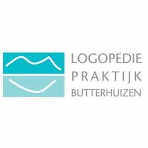 Logopediepraktijk Dorien Harder/Butterhuizen logo