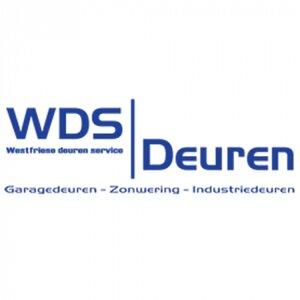 Westfriese Deuren Service logo