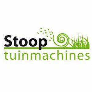 Stoop Tuinmachines logo