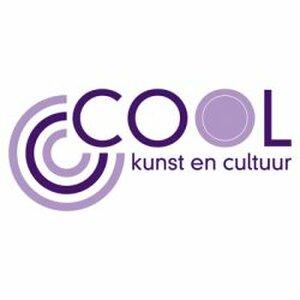 Cool Kunst en Cultuur logo
