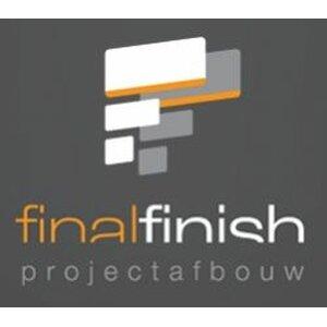 Final Finish logo