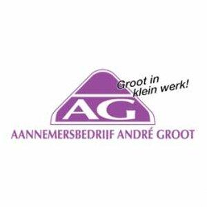 Aannemersbedrijf Andre Groot logo