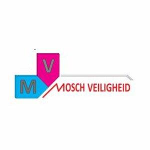 Mosch Veiligheid logo
