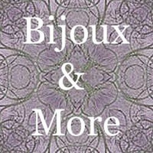 Bijoux and More logo