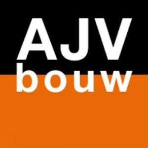 AJVbouw logo