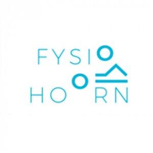 FysioHoorn logo