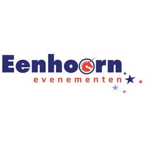 Eenhoorn Evenementen logo