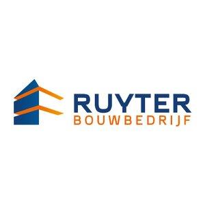 Bouwbedrijf Ruyter B.V. logo