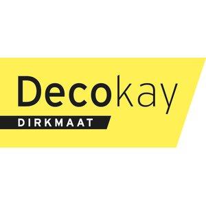 Dirkmaat Verf en Wand logo
