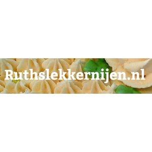 Ruth's lekkernijen logo