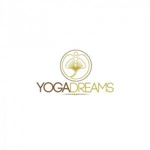 Yogadreams logo