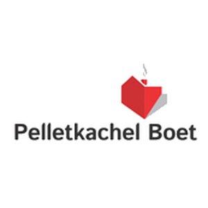 De Pelletkachel Boet logo
