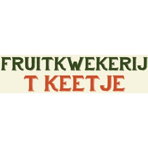 Fruitkwekerij 't Keetje logo
