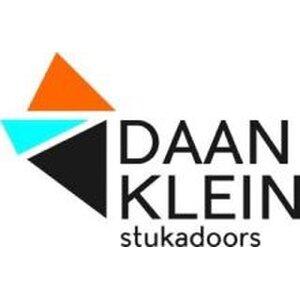 Daan Klein Stukadoors logo