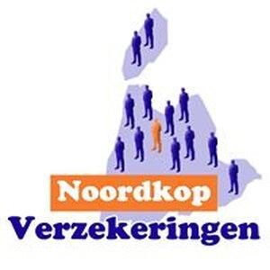 Noordkop Verzekeringen logo