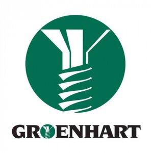 Groenhart logo