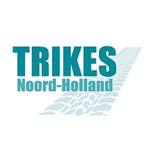 Trikes Noord-Holland logo