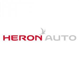 Heron Auto Purmerend logo