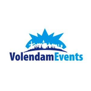Volendam Events logo