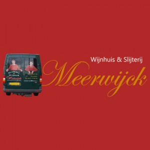 V.O.F. Wijnhuis Meerwijck logo
