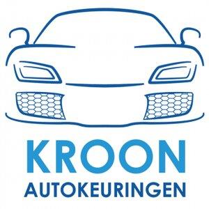 Kroon Autokeuringen logo